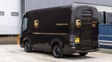 UK electric van maker Arrival secures £340m order from UPS