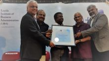 Mindtree Honored With Mother Teresa Award