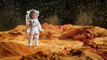 The 2018 Girl of the Year is an 11-year-old aspiring astronaut, according to American Girl