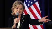 Republican Hyde-Smith holds seat in Mississippi Senate race