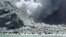 'No More Survivors Expected' Among Dozens of Tourists Caught in New Zealand Volcano
