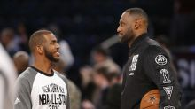 How exactly could the Houston Rockets add LeBron James in 2018?