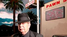 Richard Harrison, the 'Old Man' from 'Pawn Stars,' leaves one of his 3 sons out of his will