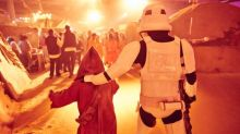 Secret Cinema Preview: Tips For Making The Most of Empire Strikes Back