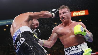 Canelo's lawsuit exposes DAZN's empty promises