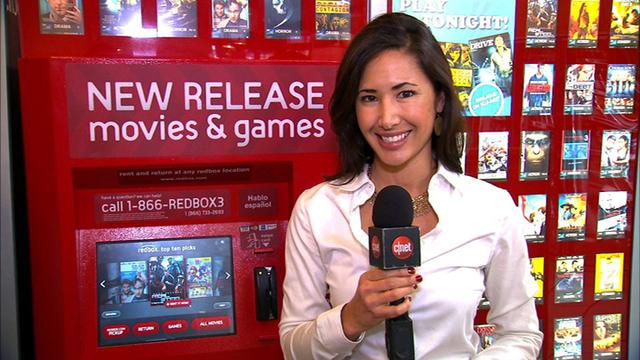 Netflix gets competition with Verizon-Redbox deal