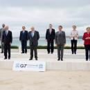 G7 to counter China with big infrastructure project: official