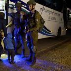 Syrian 'White Helmets' flee to Jordan with Israeli, Western help