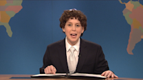Jacob the Bar Mitzvah Boy Explains Hanukkah