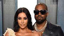 Kim Kardashian has released a statement addressing Kanye West's mental health