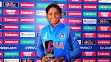 Introducing Harmanpreet Kaur: India's new cricket superstar