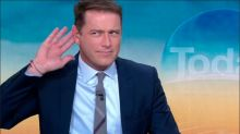 Karl Stefanovic returning to Today, says source