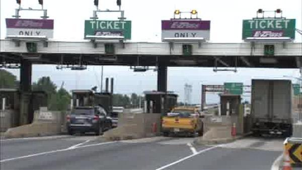 Toll cheat program made permanent in New Jersey