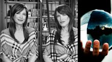 Unfiltered: 'We're the psychic twins.'