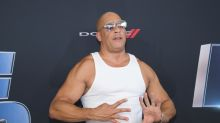 Vin Diesel says 'Fast & Furious 9' premiere will happen because 'We need movies now more than ever'