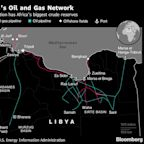 Libya's Oil Output Plunges as Cease-Fire Talks Come Up Short