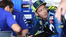 Rossi hopes new record Yamaha MotoGP winless streak prompts action