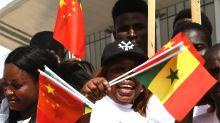 Trade accords on Xi's agenda during Senegal swing