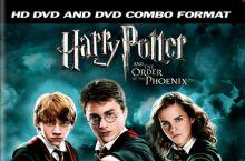 Harry Potter and the Order of the Phoenix HD DVD to debut new online community features