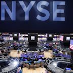 Stock market news live updates: Dow jumps 1,627 points or 7.7% in best day in 9 sessions