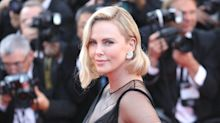 Charlize Theron reveals 'heartbreaking' conversations she's had with her Black daughters about racism