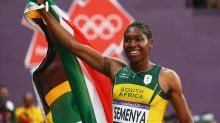 Caster Semenya: Is It About Time We Rethought Gender And Sport?
