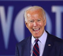 Biden Contradicts His Son, Insists Family Did Not Profit from Biden Name