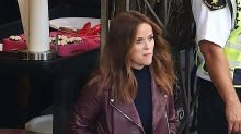 Wait, Reese Witherspoon Is a Brunette Now?