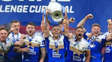 Leeds honour Rob Burrow with memorable Challenge Cup final win over Salford