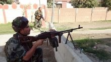 The day IS brought terror to a Kirkuk home