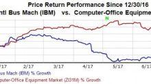 Should You Avoid IBM ETFs in Q2 Earnings?