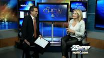 Paul LaGrone chats with Daphne Oz