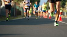 This Is How Running A Marathon Affects Your Body