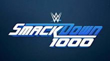 5 best moments from the thousand episodes of WWE SmackDown