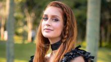 Marina Ruy Barbosa participa de 'Bom Sucesso' como a modelo Eliza