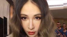 Elva Hsiao explains perplexing clip on social media