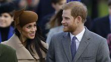 Die verrücktesten Wetten um die Hochzeit von Prinz Harry und Meghan Markle