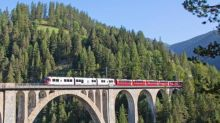 Send us a tip on your most memorable rail journey for a chance to win a £200 holiday prize