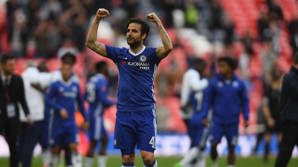 """Fabregas: Spieler des Jahres? """"Vier weitere Chelsea-Spieler hätten nominiert sein können"""""""