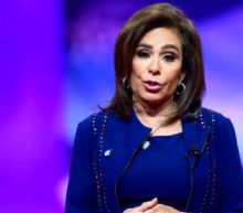 Jeanine Pirro responds to critics of appearance on Fox News show
