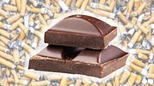 Need to quit smoking? Try sniffing chocolate, say scientists