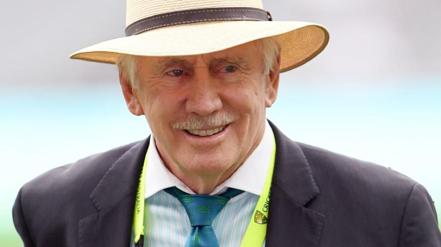 Australian cricket legend Ian Chappell reveals cancer battle