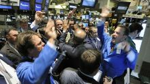 Crowded Stock Trades Near Record Levels Highlight Market Risk