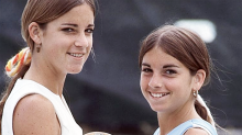 'Lucky to have her': Tennis rocked by devastating tragedy