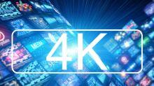 ¿No sabes dónde ver contenido 4K? Aquí te damos todas las opciones