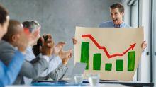 IBM Stock Has Quietly Rallied 40%