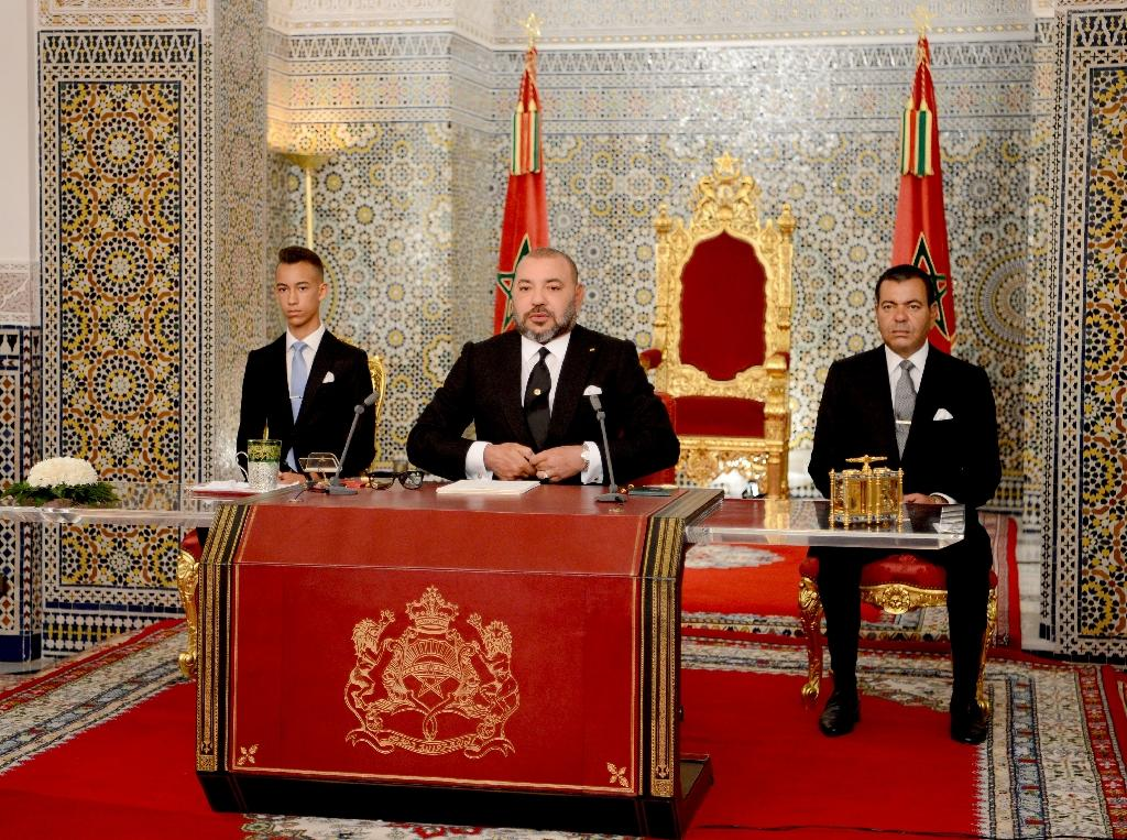 Morocco's King Mohammed VI has ruled out any peace deal that allows for the independence of the Western Sahara