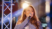 「街頭歌后」張潔瑩:唱歌,為甚麼走上這條路?(上)