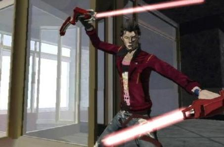 Suda 51 would like to do No More Heroes 3, it just won't happen anytime soon