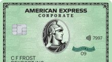 American Express Unveils Reinvented Corporate Program With New Benefits and Features to Back Businesses and Employees